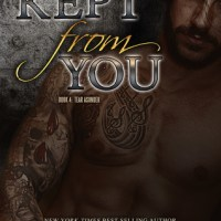 Kept From You by Nashoda Rose ~ New Release and Review by Shay