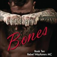 Bones by MariaLisa deMora ~ Release and Review by Shay