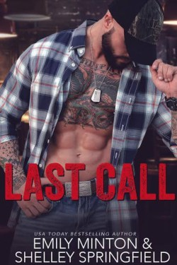 Last Call by Emily Minton & Shelley Springfield is LIVE!