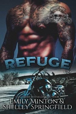 Refuge, A Riot MC is live!!