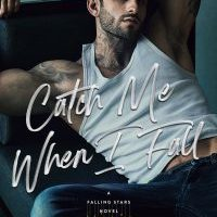 Catch Me When I Fall by A.L. Jackson Cover Reveal
