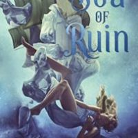 Sea of Ruin by Pam Godwin is live!