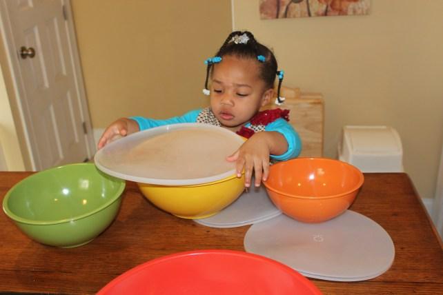 Quinn Sorting Bowls