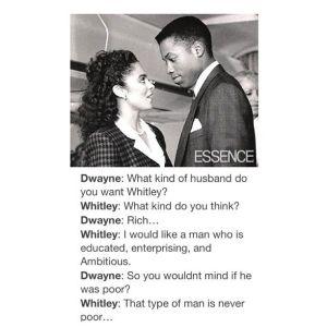 Whitney & Dwayne