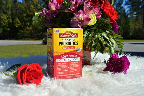Nature Made-Probiotics-Walmart-Giveaway