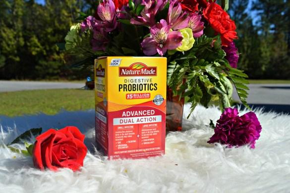 Nature Made-Probiotics-Walmart-Giveaway