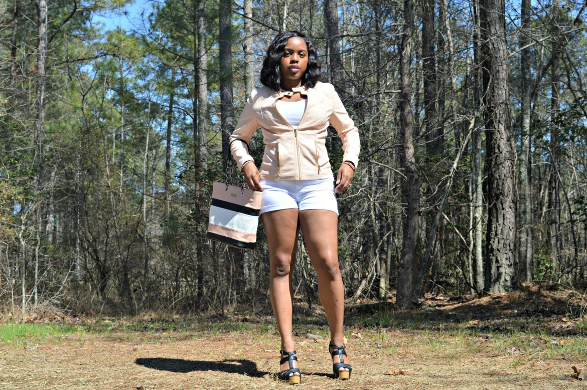 spring fashion- spring looks- shorts- summer looks- spring 2017 trends- spring trends- boscovs- black fashion bloggers- washington dc bloggers- black mom bloggers- black bloggers dmv- black lifestyle bloggers- black fashion bloggers