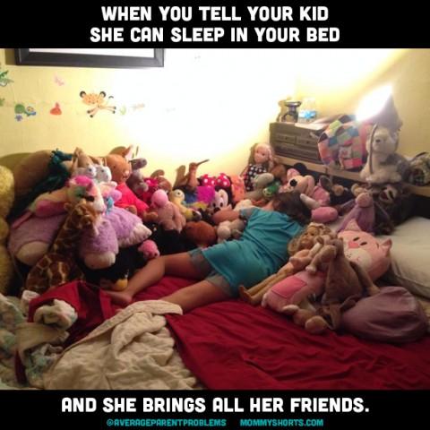 average parent problems9