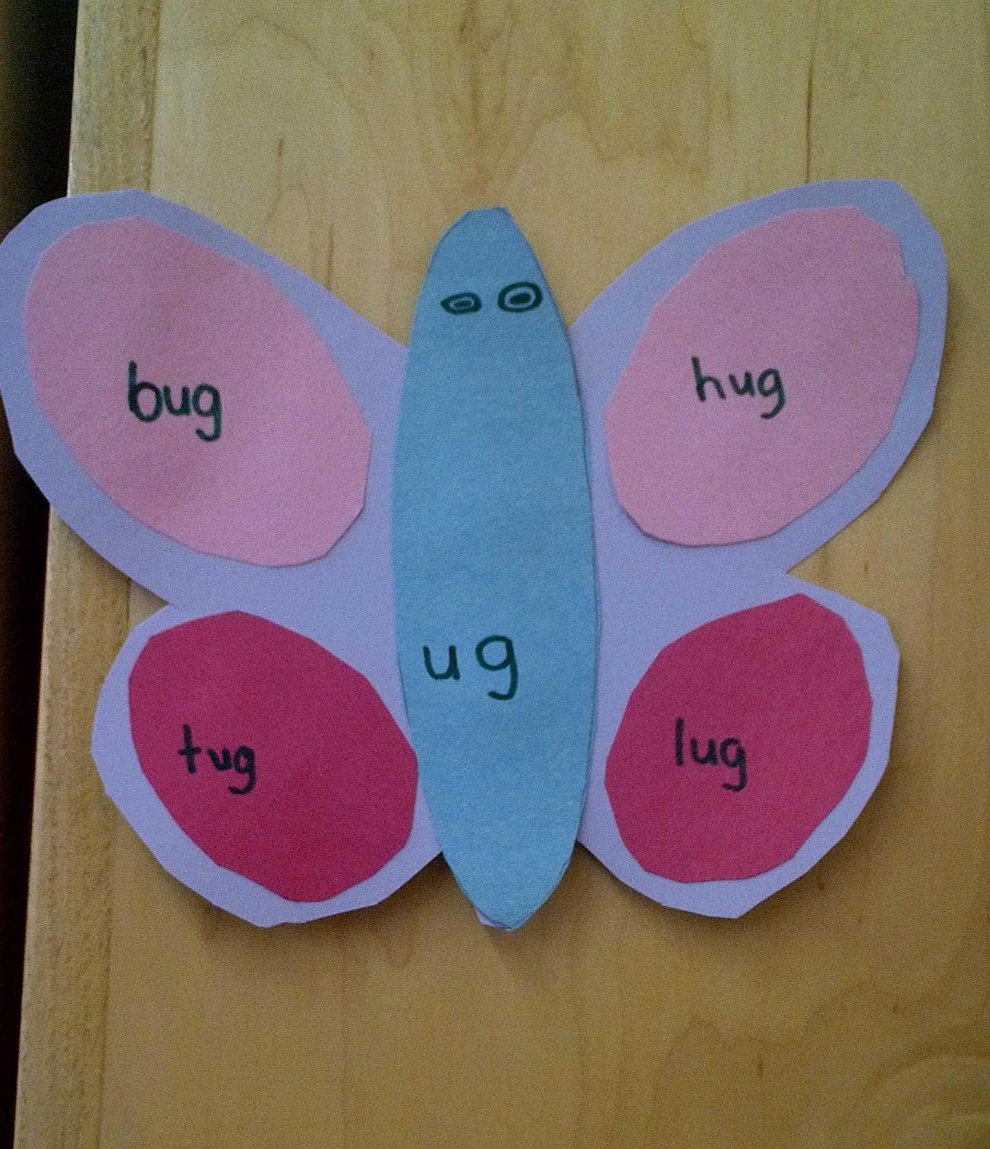 Ug Bugs