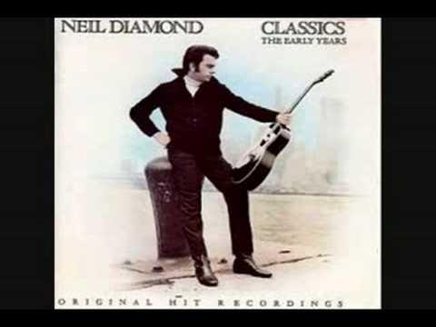 Neil diamond album