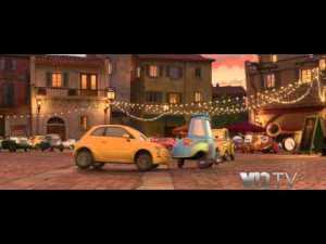 Disney/Pixar Run Out of Gas for Cars 2