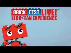SAVE on Admission to Brick Fest Live Charlotte