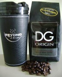 beyond the grind coffee