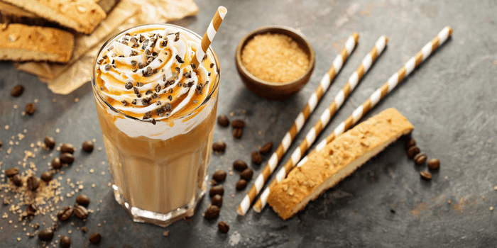 6 Top Coffee Syrup Usage List