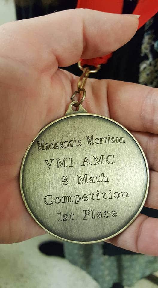 amc-8 award