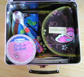 frecklebox lunchbox review