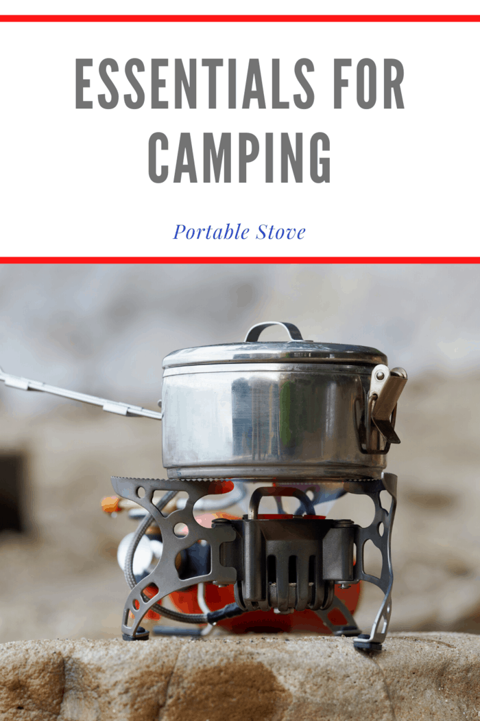 Canister stoves are pretty easier to operate since you don't need to pump fuel to keep it burning.