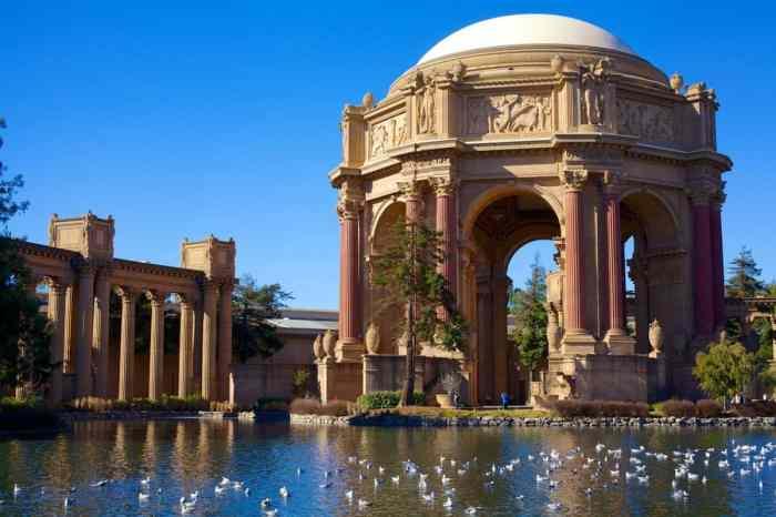 San Francisco: My ldeal U.S.Family Great Getaway