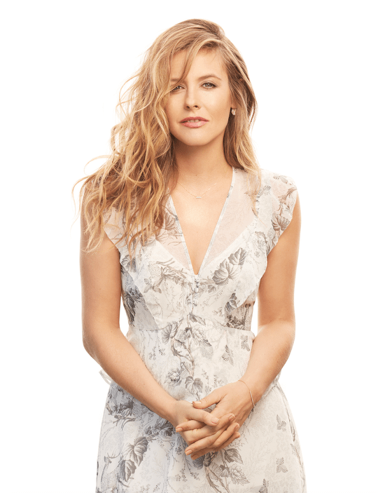 Actress, best-selling author, and health advocate, Alicia Silverstone has been using CRYSTAL Deodorant for 20  years because it is safe, vegan and it works.