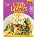 carb lovers diet, carb lovers diet cookbook, carb lovers recipes