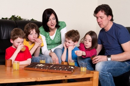 How to Find A Hobby the Whole Family Will Love