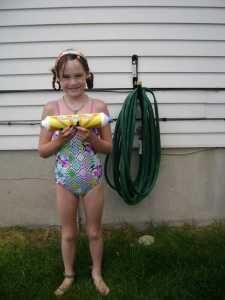 Clean Water Fun Garden Hose Filter