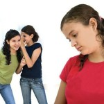 what to do if your child is being bullied on line