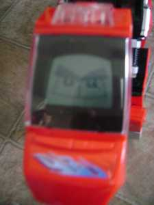 LCD Feature on VTech Switch and Go Dinos