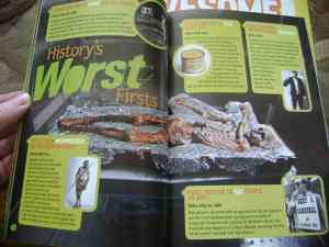 National Geographic for Kids: That's Gross!