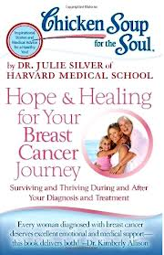 chicken soup for the soul hope and healing for your breast cancer journey