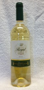 Bodegas Franco Espanolas Rioja Royal White