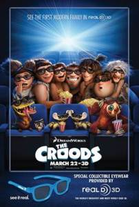the croods journey into theatres with limited edition movie themed