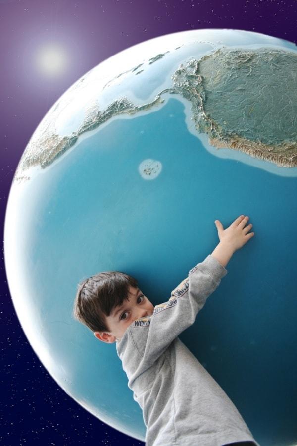 environment + kids