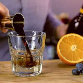 This Homemade Kahlua recipe may not be the same as the one Pedro Domecq produced in 1936, but it's pretty darn good.