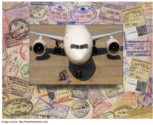 3 Essentials for Saving on the Cost of Air Travel