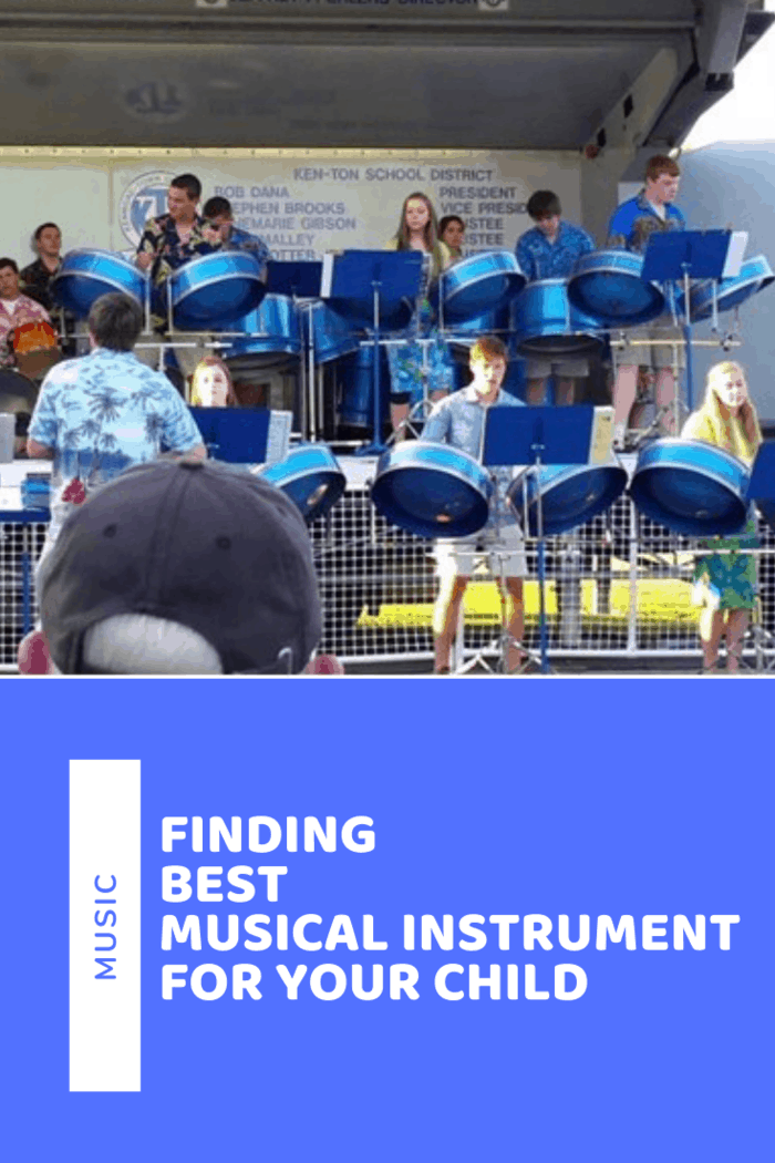 In this post, we'll look at several factors to consider in finding the right musical instrument for your child and getting benefits from the practice.