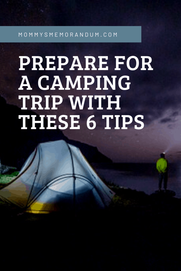 If you want to prepare for a camping trip for your friends and family and if you want to have the best trip ever, be to check out these pro-camping tips.