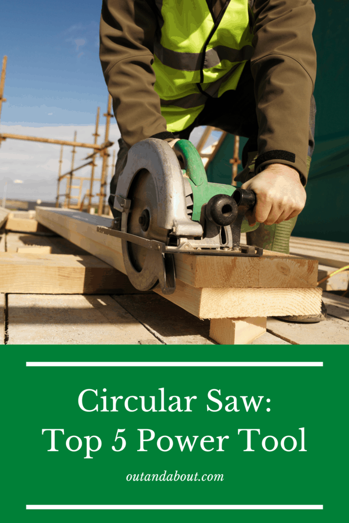 The circular saw's unique blend of portability and versatility makes it the most important tool in every budget shop.
