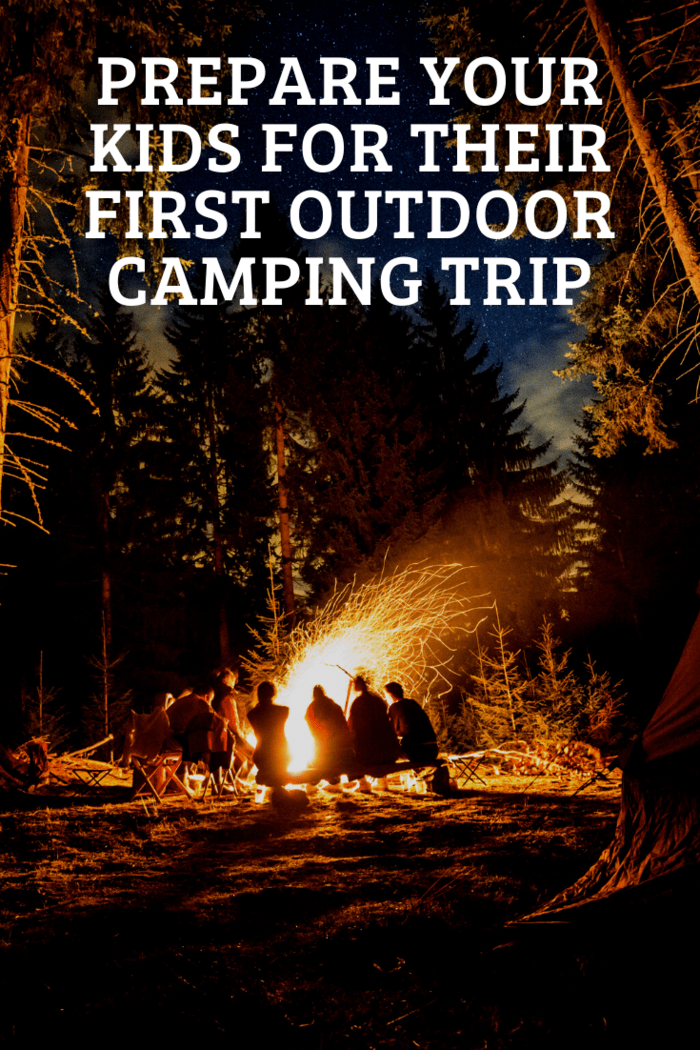 You may also want to take a quick half-day camping trip to a park nearby. Doing this will help you make sure that they are ready and that your kids are open-minded about all your plans.