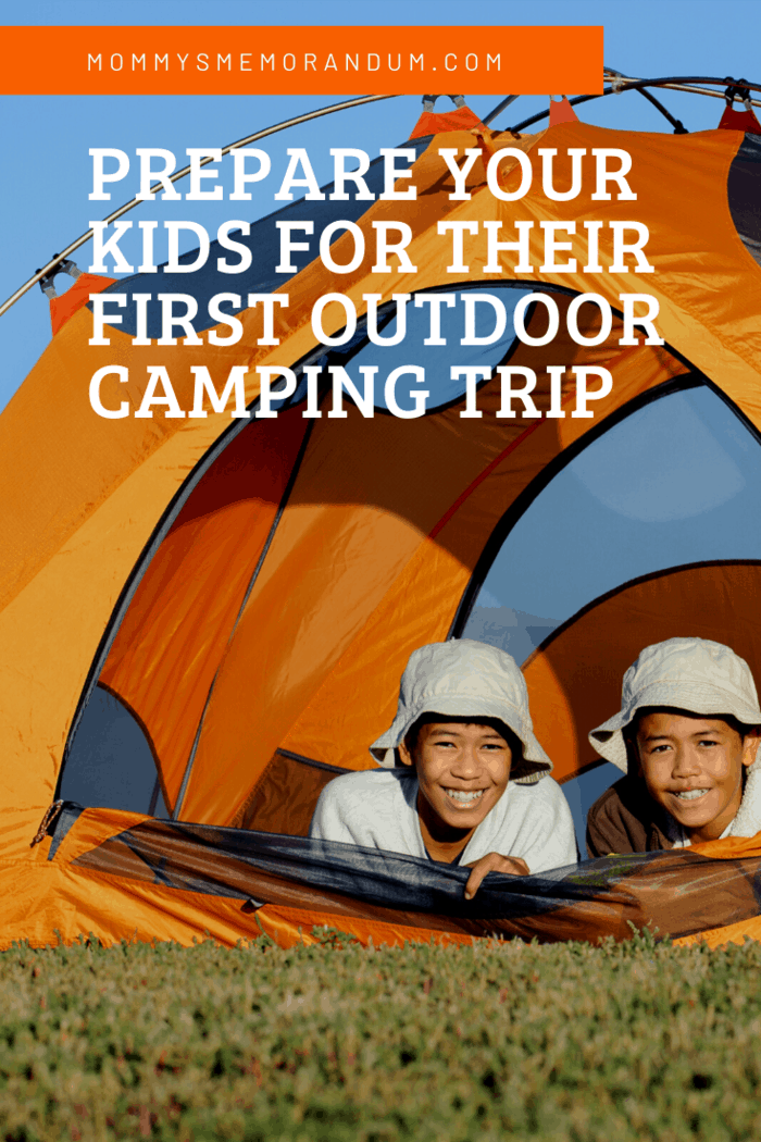 Preparing a camping trip, however, may require some patience and a lot of considerations.  Here are some steps you must take to be able to assure that your kids are ready for their first outdoor camping experience.