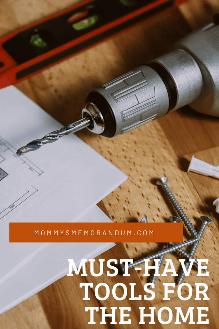 A good drill can be of great use, not only in the art community for making pendants or threading wire or rope but for your home.