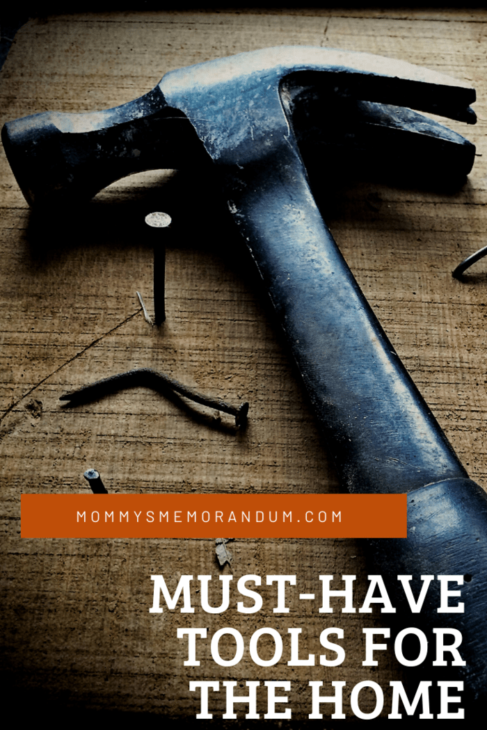 Have you seriously never had a need for a hammer? Like really? I use a hammer all the time.
