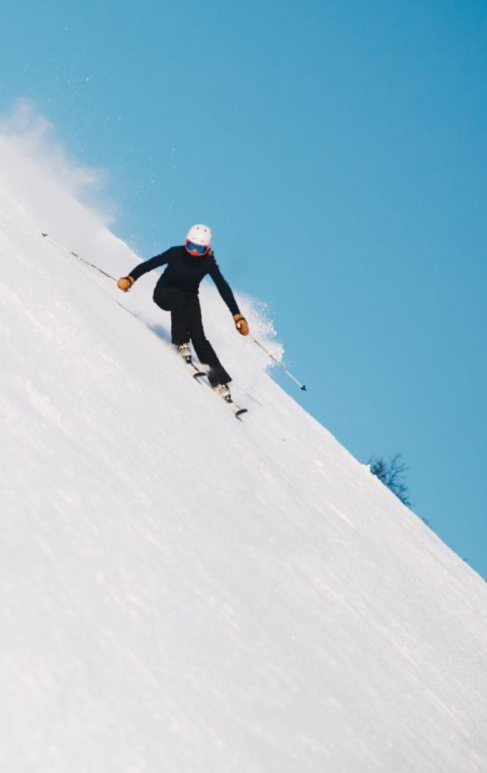 10 Most Awesome Ski Spots the USA has to Offer