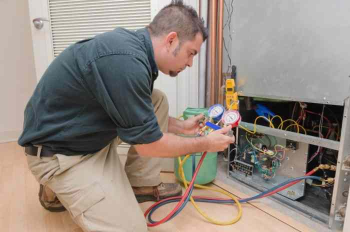 4 Costly HVAC Mistakes to Avoid