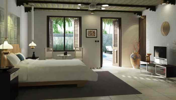 10 Creative Interior Design Tips For Bedroom