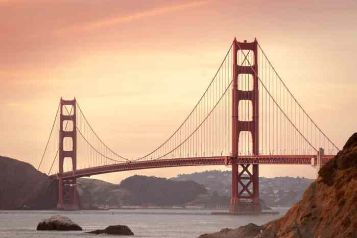 Plan a San Francisco Family Reunion