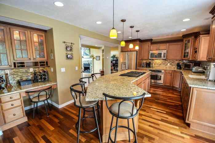 Tips on remodeling and improvements in the home
