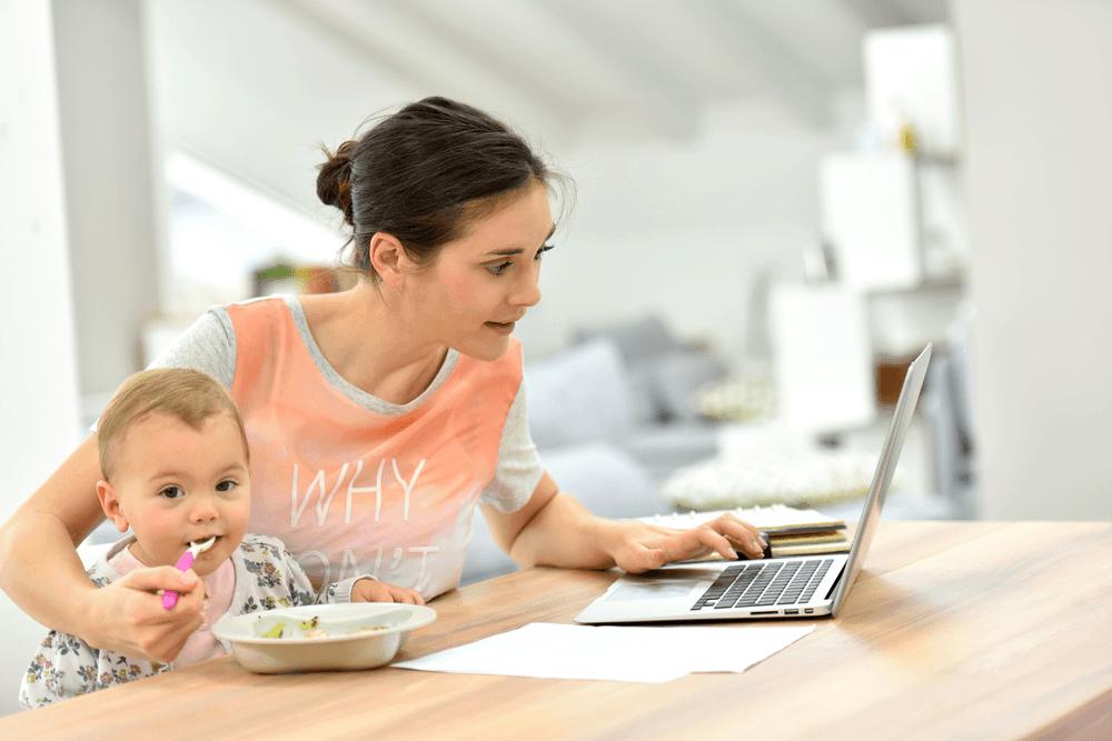 Working Around Your Kids' Schedules