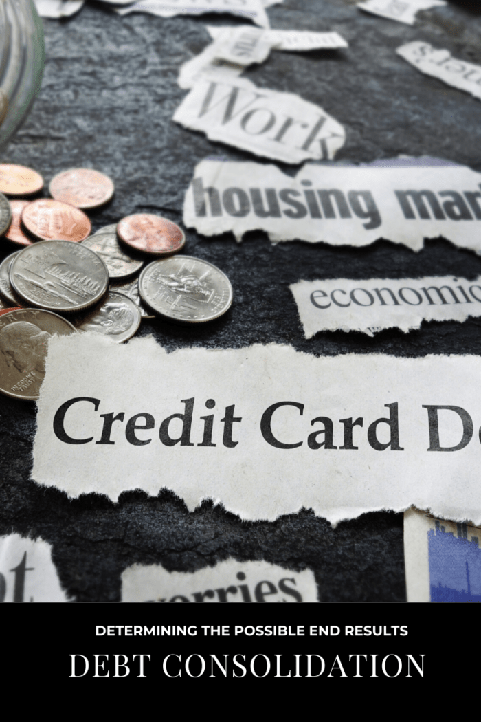 To understand things in a much better way first, you will need to know that debt consolidation is just a tool and just like all other tools it is you who can make it work in the way you want.