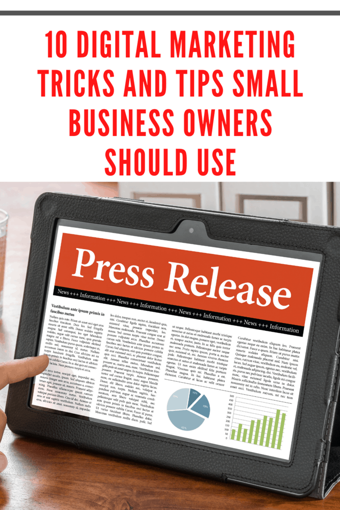 Share your companies success with a Press Release Distribution List to attract more customers. #digitalmarketing #digitalmarketingtips #smallbusiness